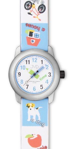 Náramkové hodinky JVD J7163.2