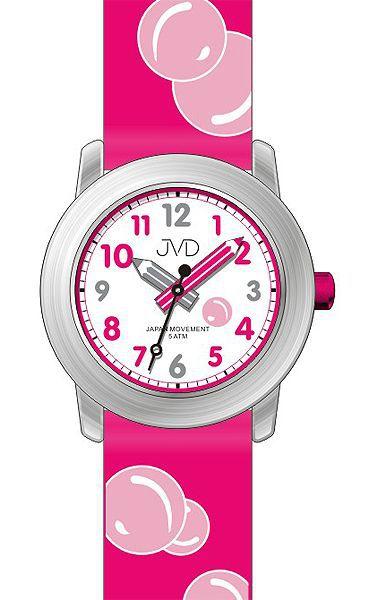 Náramkové hodinky JVD J7164.2