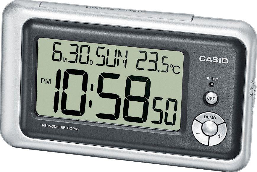 Casio DQ 748.8E