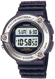 Casio DW-295-1V