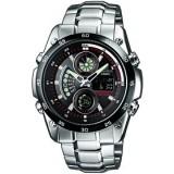 Pánské hodinky Casio ECW-M100DB-1A