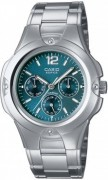 Pánské hodinky Casio  EF-302D-2A