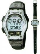 Dámské hodinky Casio FTL-110HL-7A
