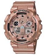 Pánské hodinky Casio GA-110GD-9B