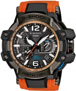 Pánské hodinky Casio GPW-1000-4A