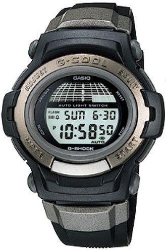 Pánské hodinky Casio GT-009-1