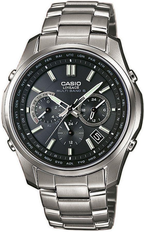 Pánské hodinky Casio LIW-M610TDS-1A
