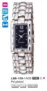 Dámské hodinky Casio LSB-109-1A