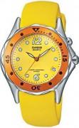 Dámské hodinky Casio LTD-1037-9A
