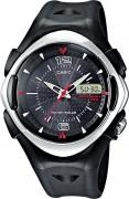 Pánské hodinky Casio MDA-S11H-1B