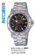 Pánské hodinky Casio MTD-1015G-1A