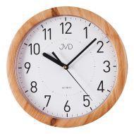 Nástěnné hodiny JVD H612.18