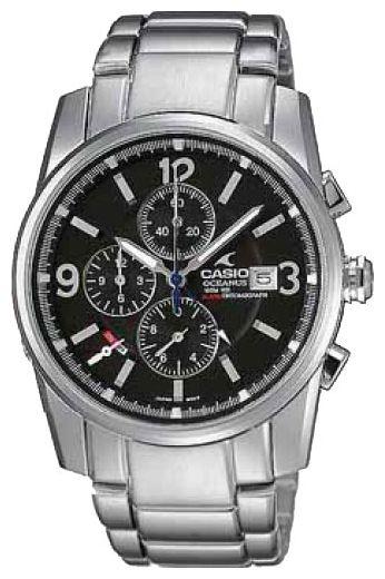 Pánské hodinky Casio OC-504D-1A