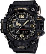 Pánské hodinky Casio GWG-1000-1A