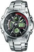 Pánské hodinky Casio ECW-M100D-1A