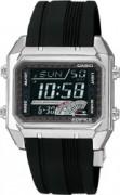 Zvětšit fotografii - Pánské hodinky Casio EFD-1000-1
