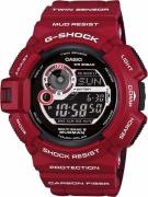 Pánské hodinky Casio G-9300RD-4