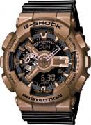 Pánské hodinky Casio GA-110GD-9B2