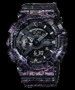 Pánské hodinky Casio  GA-110PM-1A