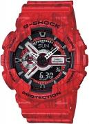 Pánské hodinky Casio GA-110SL-4A