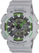 Pánské hodinky Casio GA-110TS-8A3