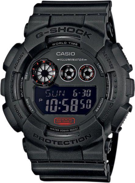 Casio GD-120MB-1
