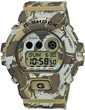 Casio GD-X6900MC-5