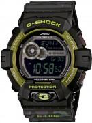 Pánské hodinky Casio GLS-8900CM-1