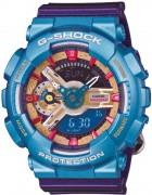 Pánské hodinky Casio GMA-S110HC-6A