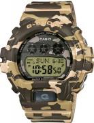 Pánské hodinky Casio GMD-S6900CF-3