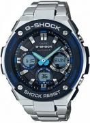 Pánské hodinky Casio GST-W100D-1A2