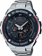 Pánské hodinky Casio GST-W100D-1A4