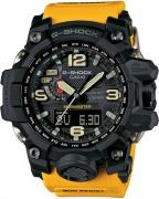 Pánské hodinky Casio GWG-1000-1A9