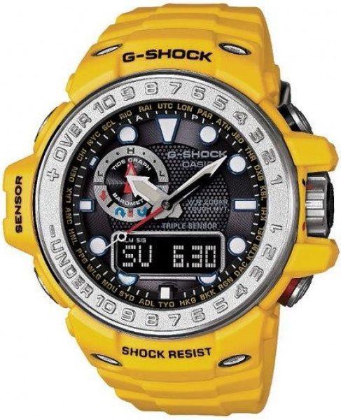 Pánské hodinky Casio GWN-1000-9A fab77a6309