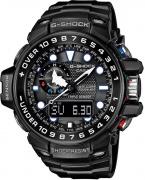 Pánské hodinky Casio GWN-1000B-1A