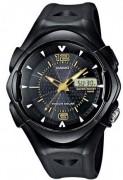Pánské hodinky Casio MDA-S11H-1B2