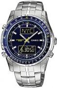 Pánské hodinky Casio MTP-4700D-2A