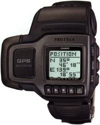 Casio PRT-1GP-1