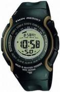 Pánské hodinky Casio TRT-101-3A