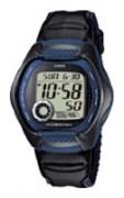 Pánské hodinky Casio W-102B-2A
