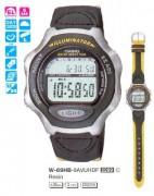 Pánské hodinky Casio W-69HB-9A