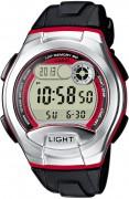Pánské hodinky Casio W-752-4B