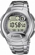 Pánské hodinky Casio W-752D-1