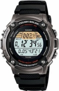 Pánské hodinky Casio W-S200H-1A
