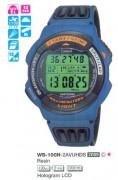 Pánské hodinky Casio WS-100H-2A