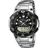 Pánské hodinky Casio WVA-107HD-1A