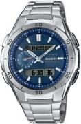 Pánské hodinky Casio WVA-M650D-2A
