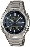 Pánské hodinky Casio WVA-M650TD-1A