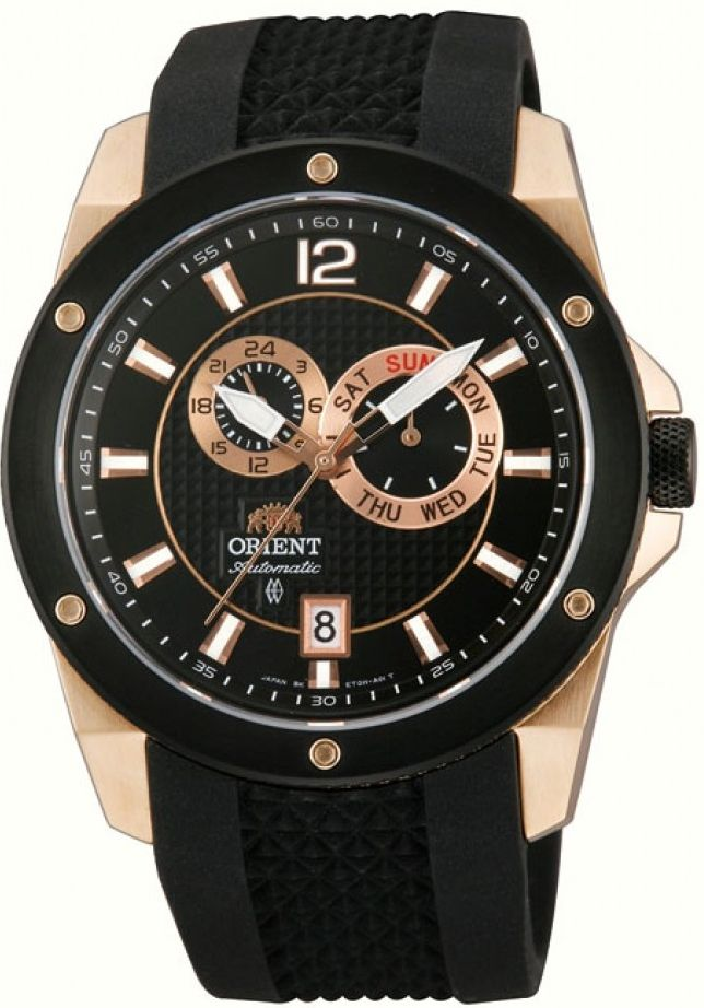 Pánské hodinky Orient FET0H003B