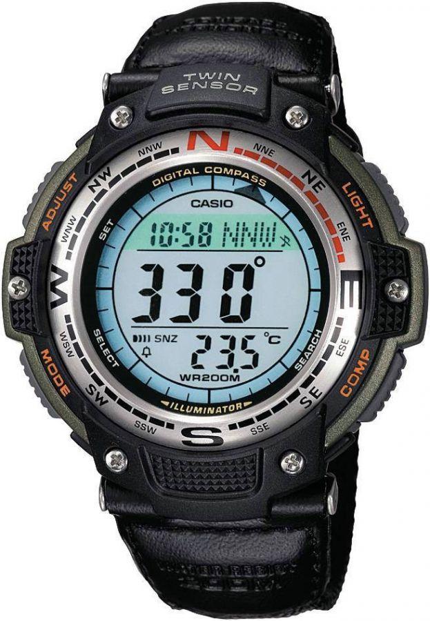 Casio SGW-100B-3